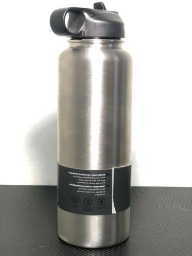 Hydro Flask Vacuum Stainless Steel Bottle Mouth