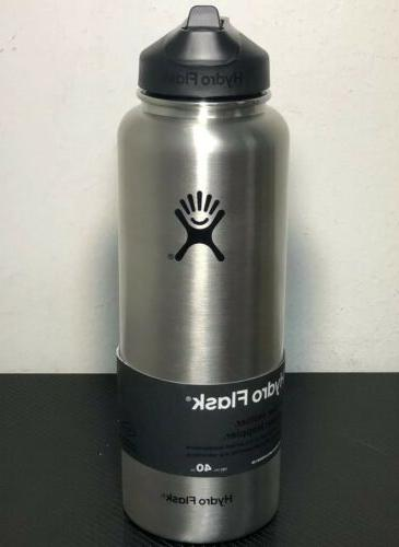Stainless Steel Bottle Mouth Lid