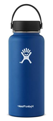 Hydro Flask 32 oz Double Wall Vacuum Insulated Stainless Ste