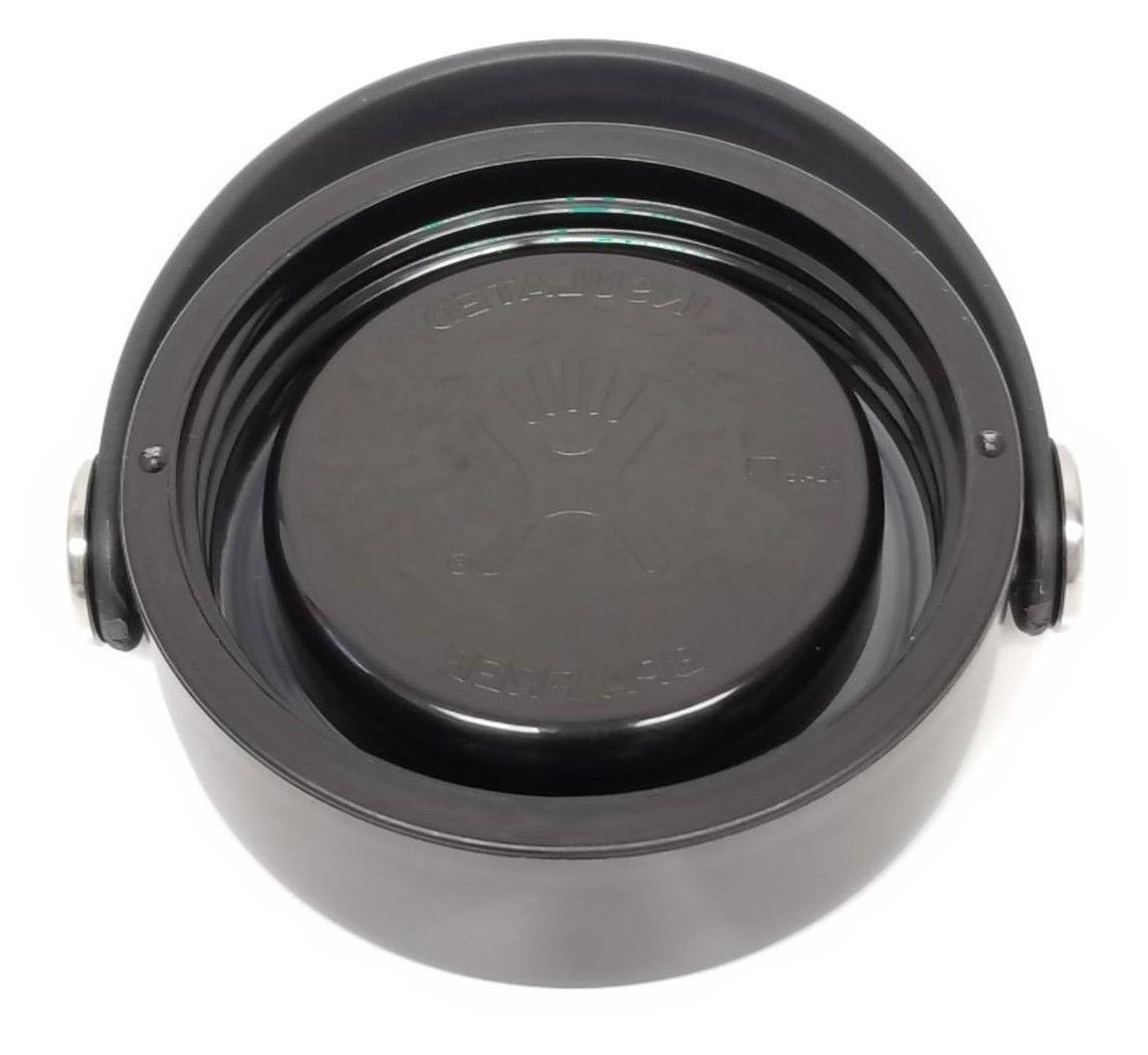 Hydro W32TS oz Wide Mouth Flex Cap Stainless