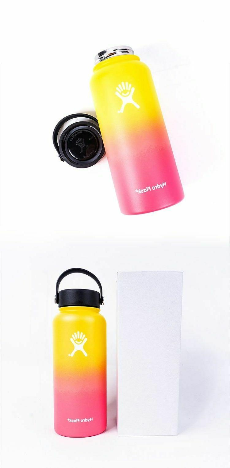Hydro Flask 32oz Stainless Steel