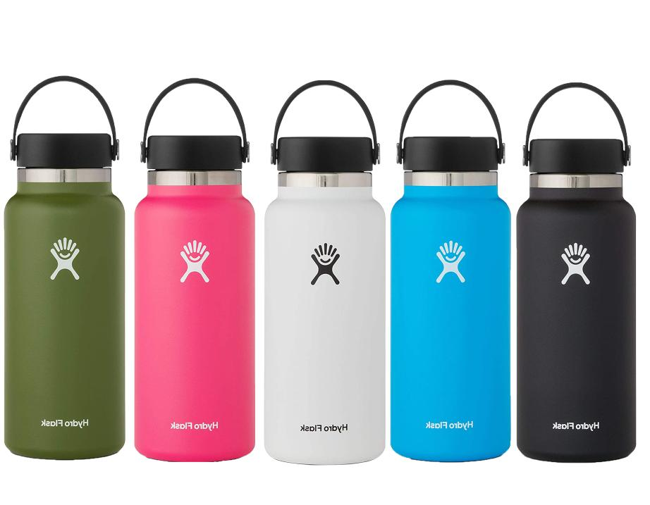 Hydro Flask Water 32oz. Mouth Stainless Steel
