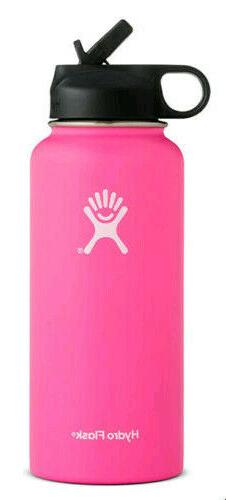 Hydro Flask Wide Mouth Water - Multiple Sizes Colors