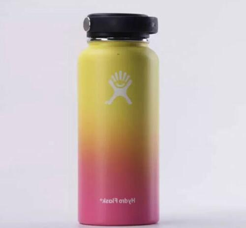 Hydro 32oz / Insulated Stainless Steel Bottle