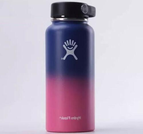 Hydro Flask Wide 32oz Insulated Steel Bottle
