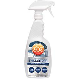 303  Marine Aerospace Protectant, UV Protectant for Boats an
