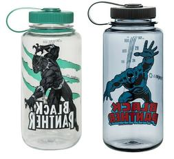 marvel black panther wide mouth water bottle