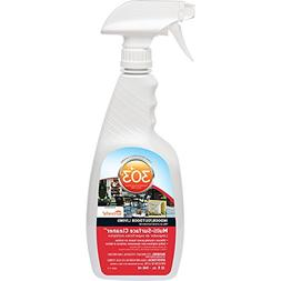 303 Multi Surface Cleaner Spray, All Purpose Cleaner for Hom