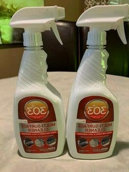 303  Multi-Surface Cleaner Trigger Sprayer, 32 Fl. oz.