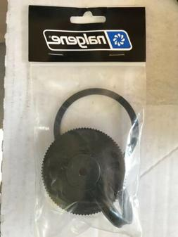 NEW Nalgene Loop Top Replacement Lid/Cap for Wide Mouth 63mm