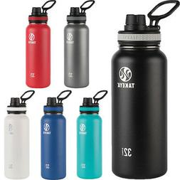 Takeya Originals 32 oz. Insulated Stainless Steel Water Bott