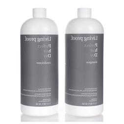 Living Proof Perfect Hair Day PhD Shampoo and Conditioner 32