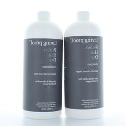 perfect hair day phd shampoo and conditioner