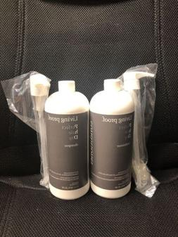 Living Proof Perfect Hair Day Shampoo & Conditioner 32 oz /