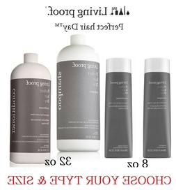 Living Proof Perfect Hair Day Shampoo/Conditioner/Set-CHOOSE