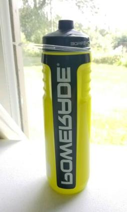 Powerade Perfect Squeeze Sports water Bottle Lemon Lime Yell