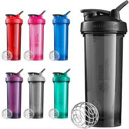 Blender Bottle Pro Series 32 oz. Shaker Mixer Cup with Loop