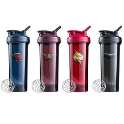 BlenderBottle PRO32 Superhero Shaker Mixer Cup Blender Bottl
