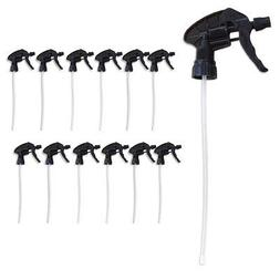 Replacement CHEMICAL RESISTANT Trigger Sprayers Spray Bottle