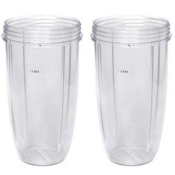 Replacement Cup for Nutribullet Replacement Parts 32oz for N