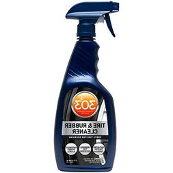 303 Products Rubber cleaner & rejuvenator dressing condition