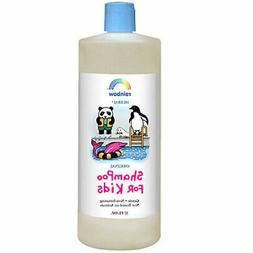 Rainbow Research Kids Shampoo Original Scent - 32 fl oz