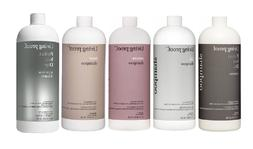 Living Proof Shampoo 32 oz - All Varieties - Liter with Pump