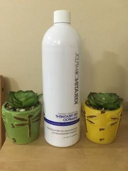 Smoothing Therapy KERATIN COMPLEX Pre-Treatment Shampoo# 1 ,