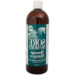 Sore No More Shampoo - 2 Ounce