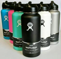 Hydro Flask-32OZ-Water Bottle Stainless Steel & Vacuum Insul