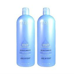 Mastey Traite Shampoo Normal To Dry Hair Sulfate Free 32oz/9