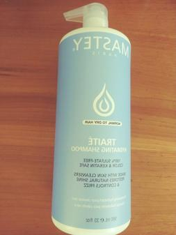 Mastey Traite Sulfate Free Normal To Dry Shampoo, 32 Fluid O
