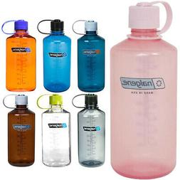 Nalgene Tritan Narrow Mouth 32 oz. Water Bottle