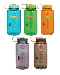 Nalgene Tritan Wide Mouth 32 oz. Water Bottle bpa FREE