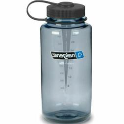 Nalgene Tritan Wide Mouth Bottle 32oz Pick Color Melon, Gray