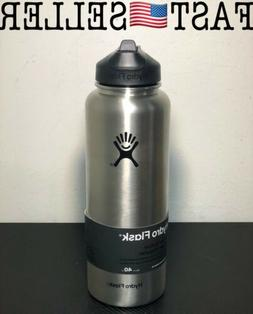 Hydro Flask Vacuum Insulated Stainless Steel Bottle Wide Mou