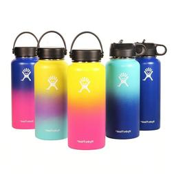 Hydro Flask Water Bottle Stainless Steel&Vacuum Insulated wi