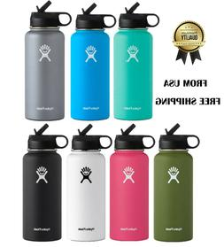 Hydro Flask 32 oz Water bottle Stainless Steel ,Vacuum Insul