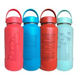 Hydro Flask X 4 limited Edition 32 Oz Each RARE 100% Authent